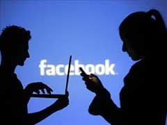 Sex Traffickers 'Using Facebook' to Lure Victims