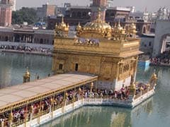 Operation Bluestar Anniversary: No Ban On Media, Says Top Sikh Body