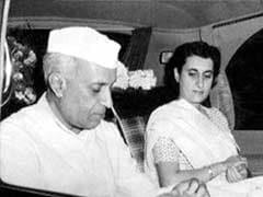 जब नेहरू ने कहा था, यह झांसी नहीं, जहां आप भाइयो- बहनो' कहकर शुरू हो जाएं