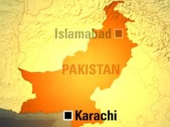 Pakistan Militants Behead Man in Full Public View