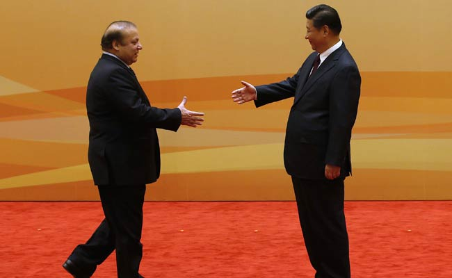 Pakistan Hands Over 2,000 Acres of Baluchistan Land to China