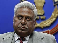 CBI Chief Ranjit Sinha Accused of Corruption in Complaint Filed by Prashant Bhushan