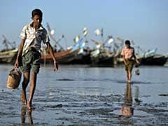 Thai Fishermen Convert Boats to Cash in on Human-Smuggling