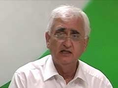 Wherever Rahul Gandhi is, He is Safe: Senior Congress Leader Salman Khurshid