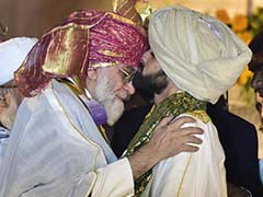 'We Held the Post For 400 years,' Says Shahi Imam, Anoints Son as Heir