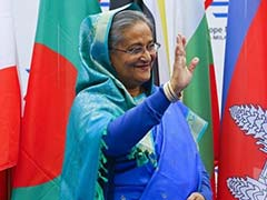 Assam Police Arrest Suspect in Plot to Kill Bangladesh PM Sheikh Hasina