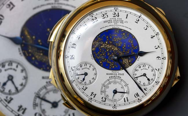 39 holy grail 39 of watches french crown jewel set for auction in geneva