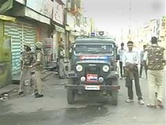 Ujjain Tense After Clashes, Dozens Detained