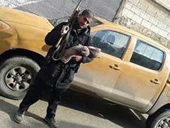 I Still Hope It's Not Him: Sister Of 'New Jihadi John' To British Lawmakers