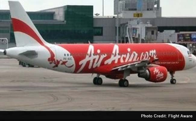Missing AirAsia Flight Had Asked to Fly Higher to Avoid Cloud: Official