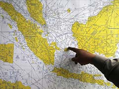 'Is it a Curse?': Prayers for Missing AirAsia Plane