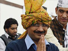 Lunch with Arvind Kejriwal Raises Over Rs 20 lakh for Delhi Polls: Aam Aadmi Party