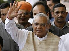 Congress Welcomes Bharat Ratna to Atal Bihari Vajpayee, Madan Mohan Malaviya
