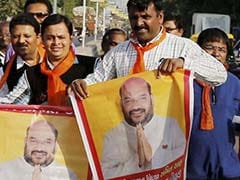 Even Before Amit Shah was Let Off, 'Dilutions' Haunted the Sohrabuddin Case