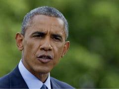 Barack Obama Blasts Guantanamo Provisions As He Signs Defense Bill