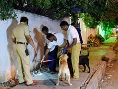 Bangalore Blast: Role of Alleged SIMI Men Who Escaped Jail Suspected