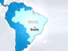 5 Killed in Helicopter Crash in Brazil