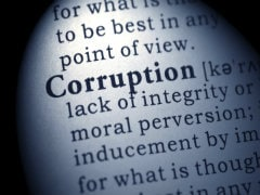 India Ranks 76th In Global Corruption Index