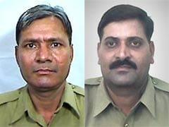 Speeding Cab Rams Barricade in Delhi, Kills 2 Policemen