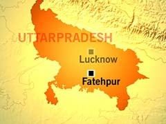Three Killed, 24 Injured as Tractor Trolley Overturns in Fatehpur
