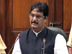 CBI Terms Gopinath Munde's Death Accidental, Formally Charges Taxi-Drive