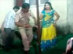 Gujarat Policeman Seen Dancing with Woman in Viral Video, Faces Action