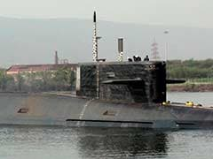 INS Arihant, First Made-in-India Nuclear Submarine, Begins Sea Trials