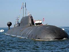 India to Lease a Second Nuclear Submarine From Russia