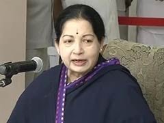 Jayalalithaa Set For Relief From 18-Year-Old Income Tax Case