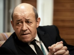Rafale Deal: French Defence Minister Jean-Yves Le Drian to Visit India Again