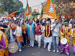 BJP Bags Jharkhand on Promise of Stability, Development