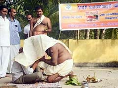 At Least 58 People Embrace Hinduism in Kerala's Kottayam District