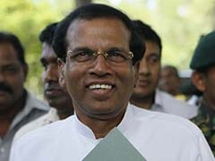 Sri Lankan Presidential Challenger Not For Federalism to Tamils