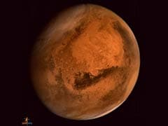 NASA Starts Year-Long Mission to Simulate Life on Mars