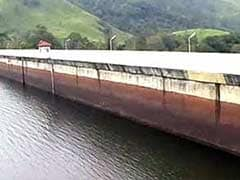 Kerala Concerned Over Mullaperiyar Dam Water Level, to Meet Centre