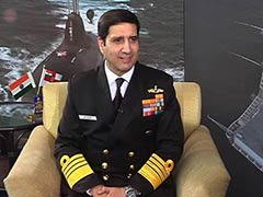 Indian Navy's Event Invitation Gets 'Unfavourable' Response From Pakistan