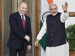 Russia Assures India of Support on UN Security Council Permanent Seat