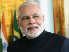 PM Narendra Modi to Launch 'Beti Bachao Beti Padhao' Programme in Haryana