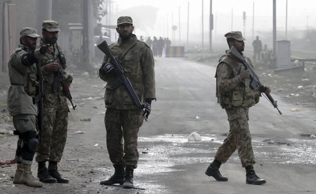 Terror Deaths in Pakistan Pakistan Court Stays Death
