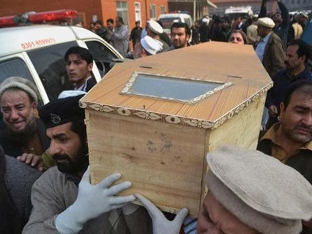 Live Blog on Peshawar School Attack: Will Wage War On Terror Till Not a Single Terrorist Left, Says Pakistan PM