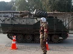 Terrorists Planning New Attacks in Pakistan: Reports
