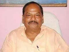 Raghubar Das the Front Runner For Jharkhand Chief Minister's Post
