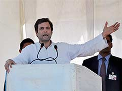 Rahul Gandhi to Meet Congress Leaders to Discuss Poll Setbacks