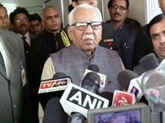 'Ram Temple the Wish of Indians,' Says Uttar Pradesh Governor Ram Naik