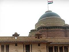 Call Threatening To 'Blow Up' Rashtrapati Bhavan Turns Hoax