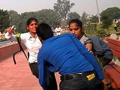 Been Harassed by 2,000 Boys, Say Rohtak Sisters After New Video Emerges