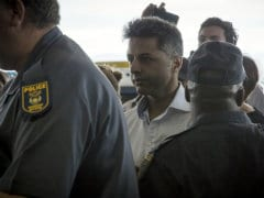 Shrien Dewani Leaves South Africa After Honeymoon Murder Acquittal