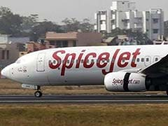 SpiceJet Posts Rs 238-Crore Profit for December Quarter
