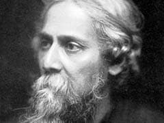 Tagore Poems In Translation Offend Chinese