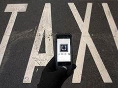 French Court Refuses to Block Taxi App UberPOP